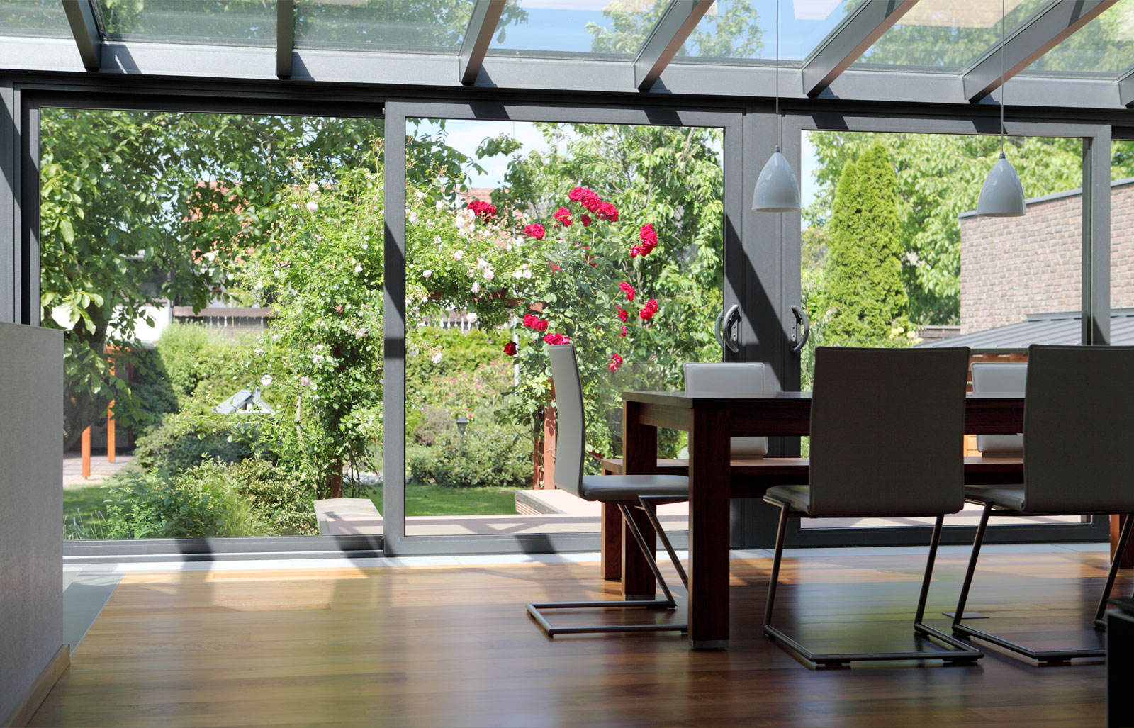 wintergarten sfh gmbh. Black Bedroom Furniture Sets. Home Design Ideas