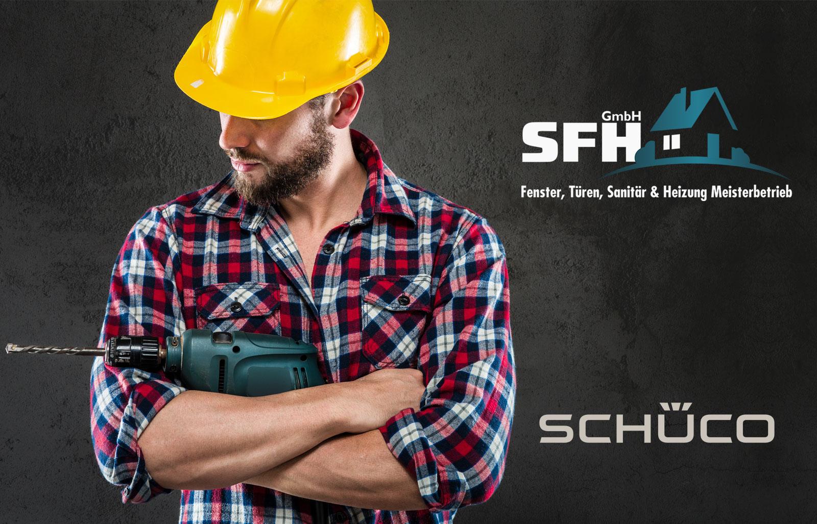 SFH-GmbH-Home